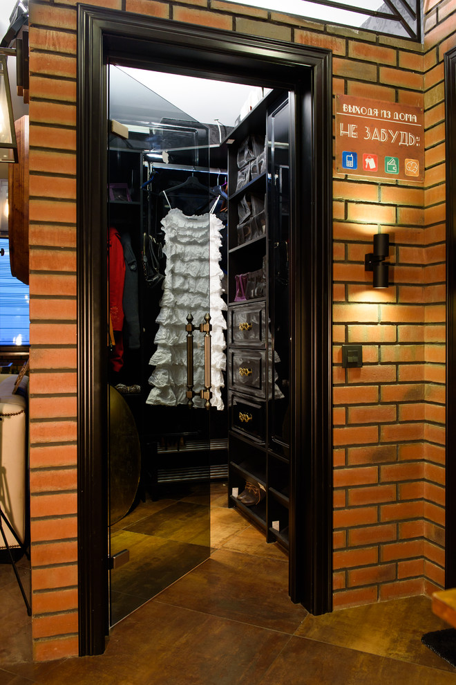 Industrial-Walk-in-Closet