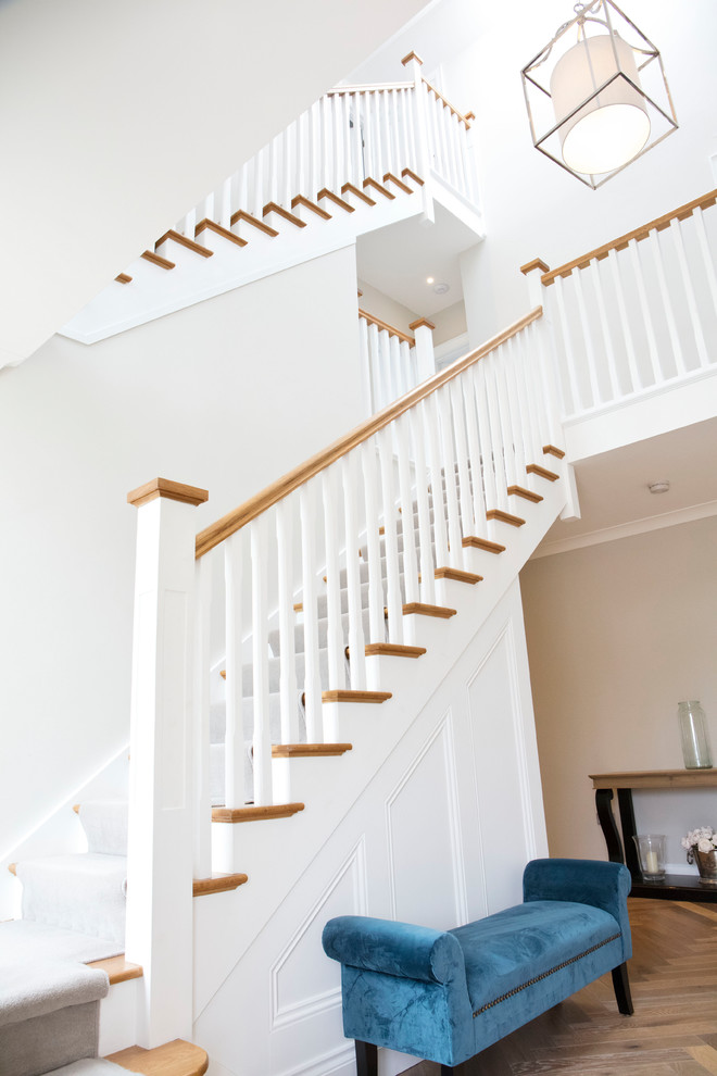 15 Beautiful Staircase Designs For Your Home