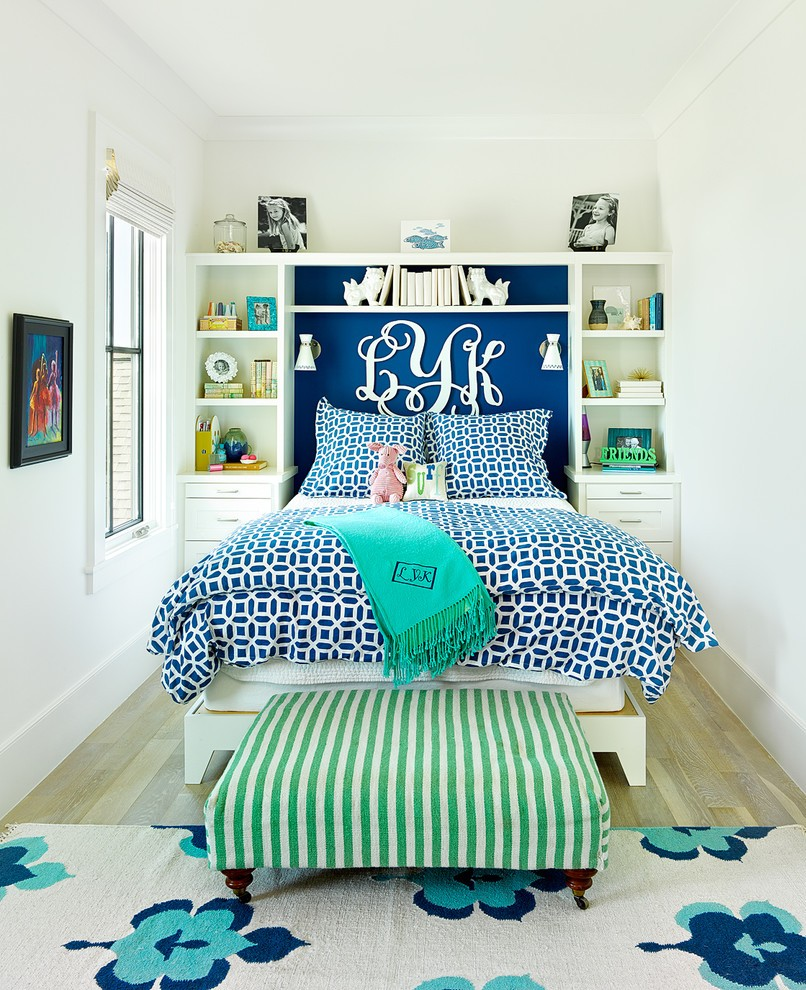 Colorful Kids Rooms: 20 Colorful Kids Bedroom Design Ideas