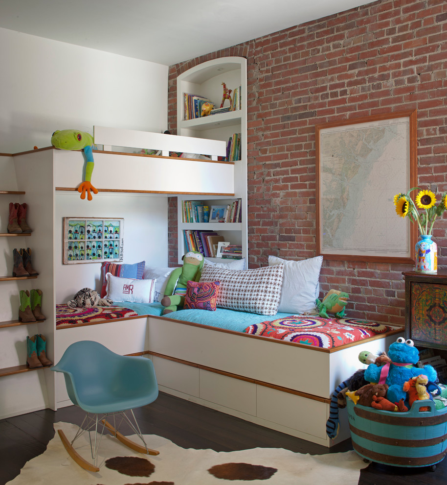 Kids Room Design: 20 Wonderful Kids Bedroom Design Ideas