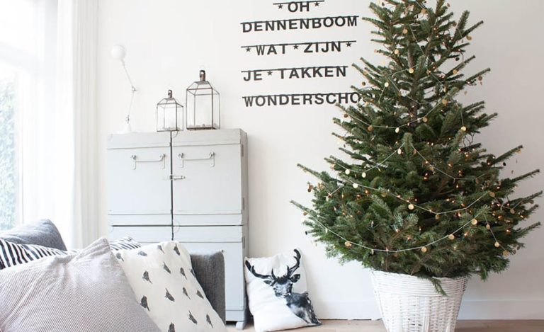 21 Christmas Decoration Ideas For 2017