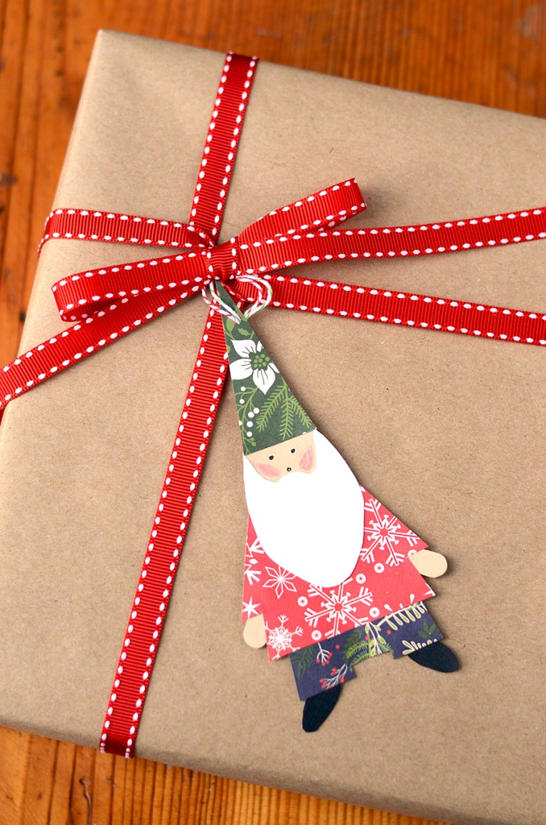 Christmas Gnome Craft