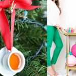 Christmas Ornaments – 51 Holiday Decoration Ideas