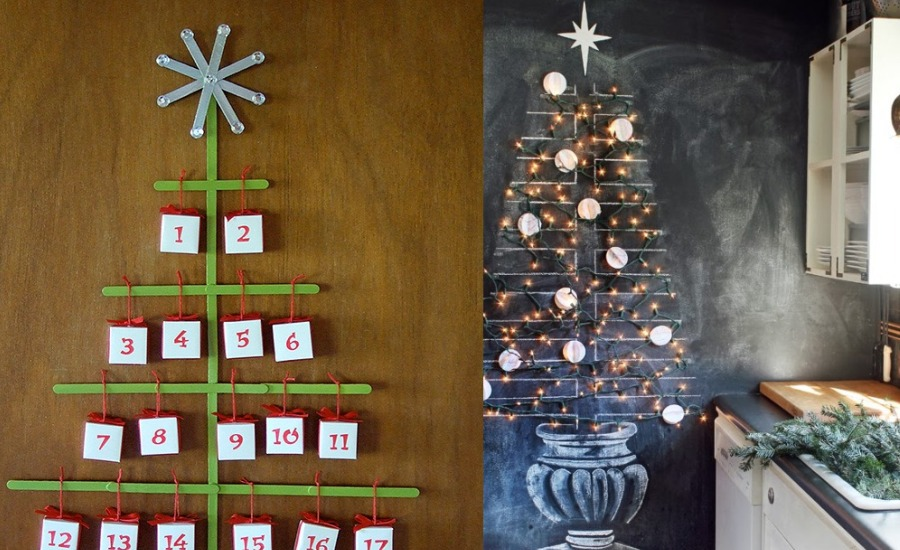 25 Christmas Tree Decoration Ideas For 2017