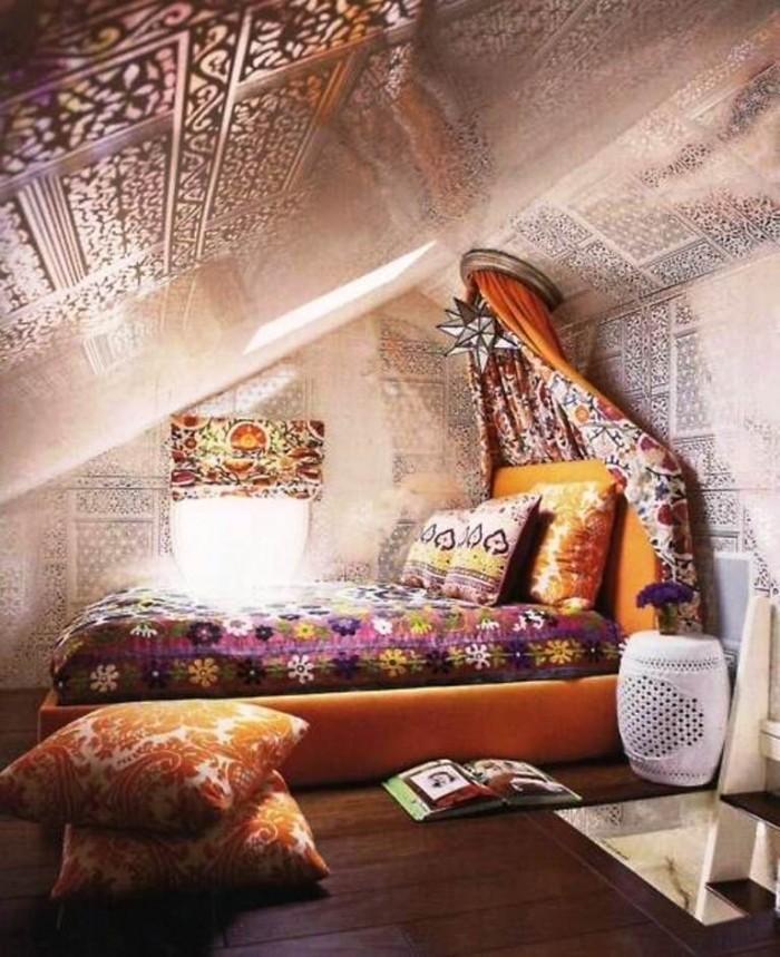 15 Stunning Kids Attic Bedroom Ideas
