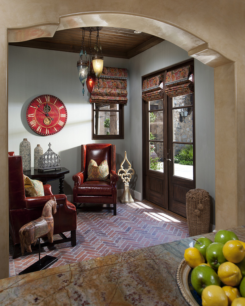 15 Beautiful Mediterranean Living Room Designs You Ll Love: 15 Compact Living Room Ideas To Get Inspired