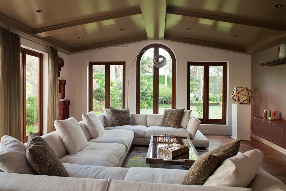 Big Comfy Living Room Dwellingdecor
