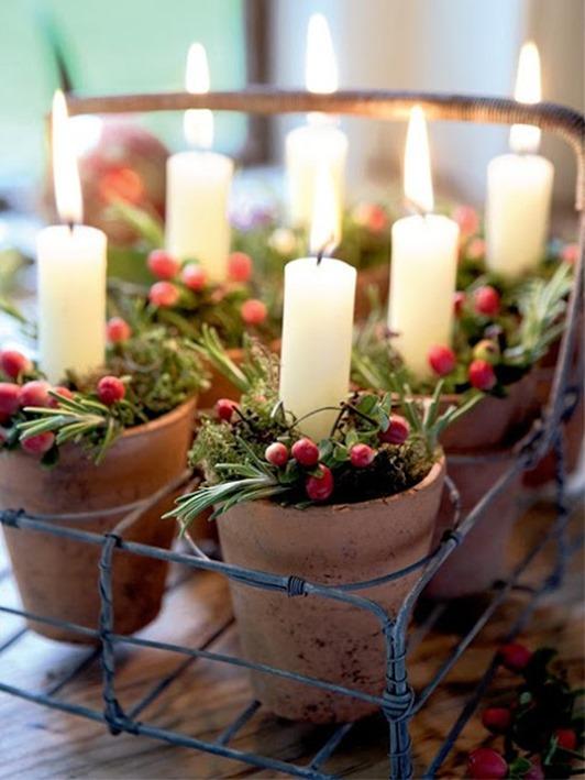 DIY Advent Calendars Dwellingdecor