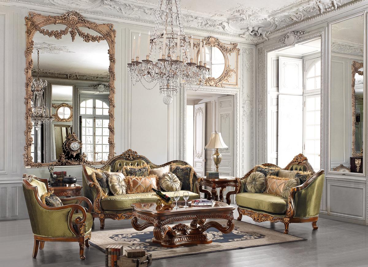 Elegant Large Living Room Dwellingdeecor