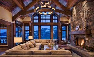 30 Best Large Living Room Design Ideas