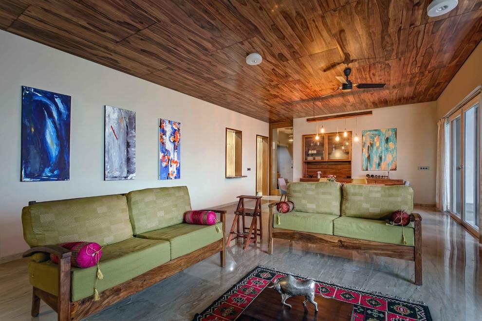 Living Room2 Dwellingdecor