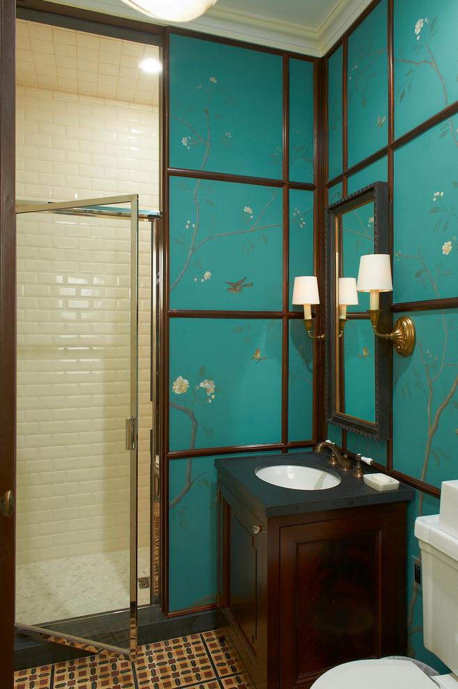 Small Asian Bathroom Design