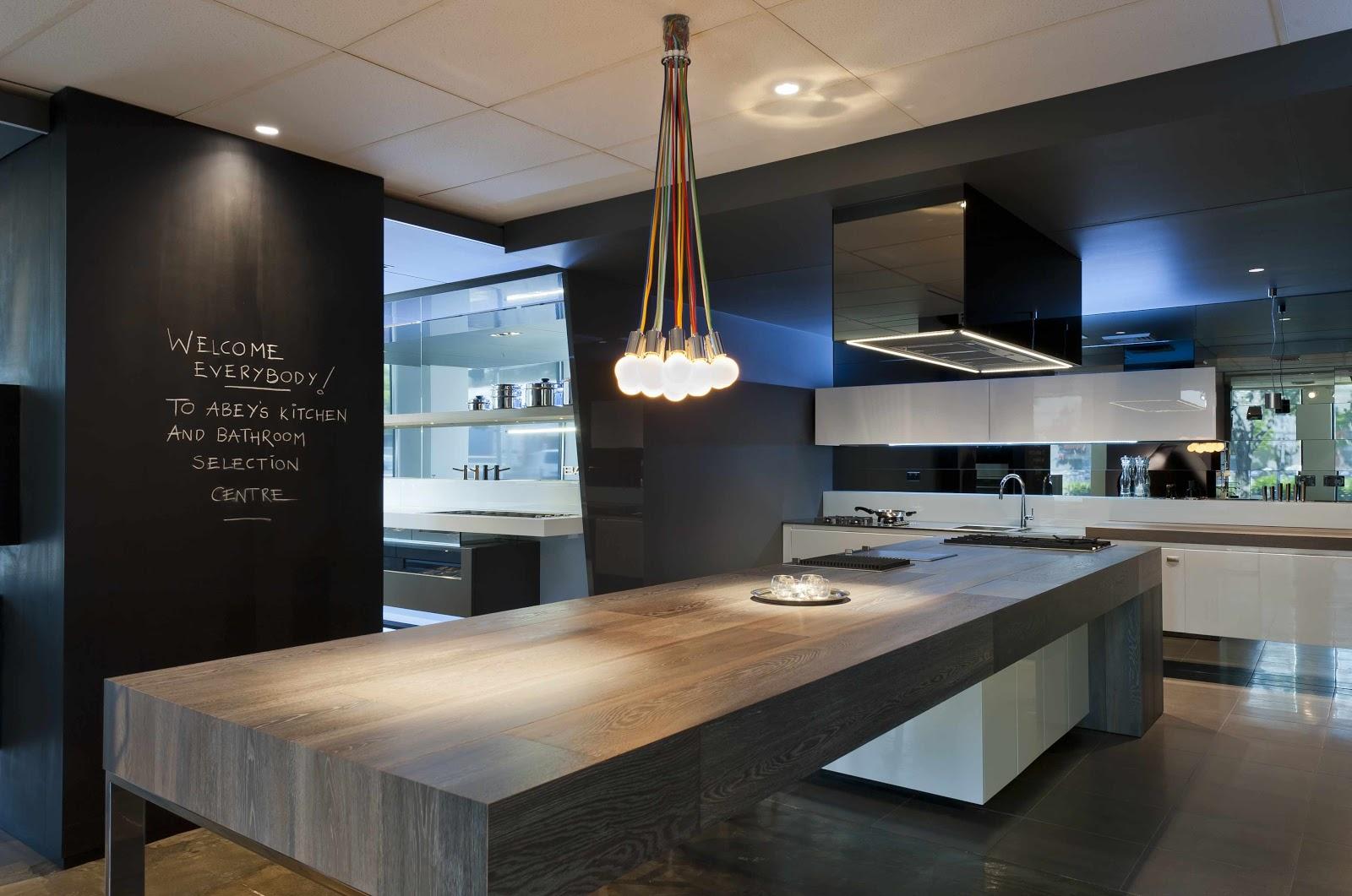 Stunning Kitchen With Royal Oak Flooring Dwellingdecor