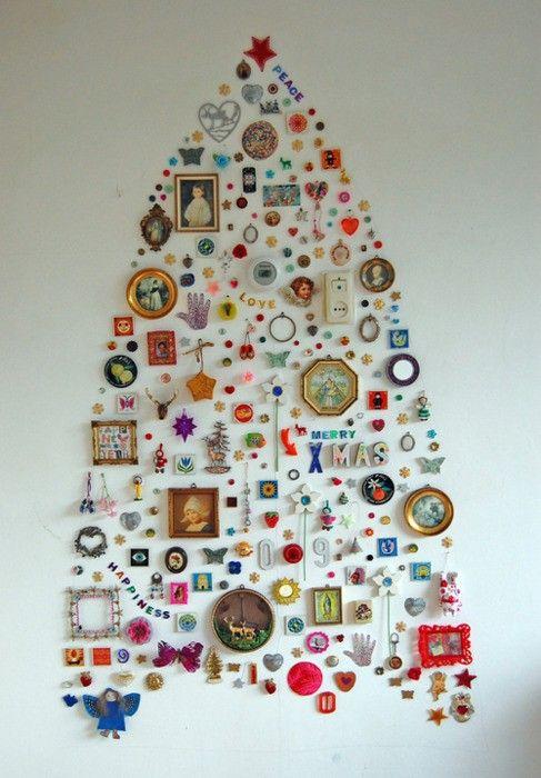wall decal tree Decoration Dwellingdecor