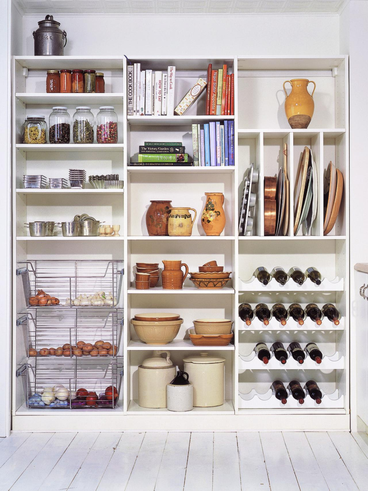 best kitchen storage 35 best kitchen pantry design ideas 1630