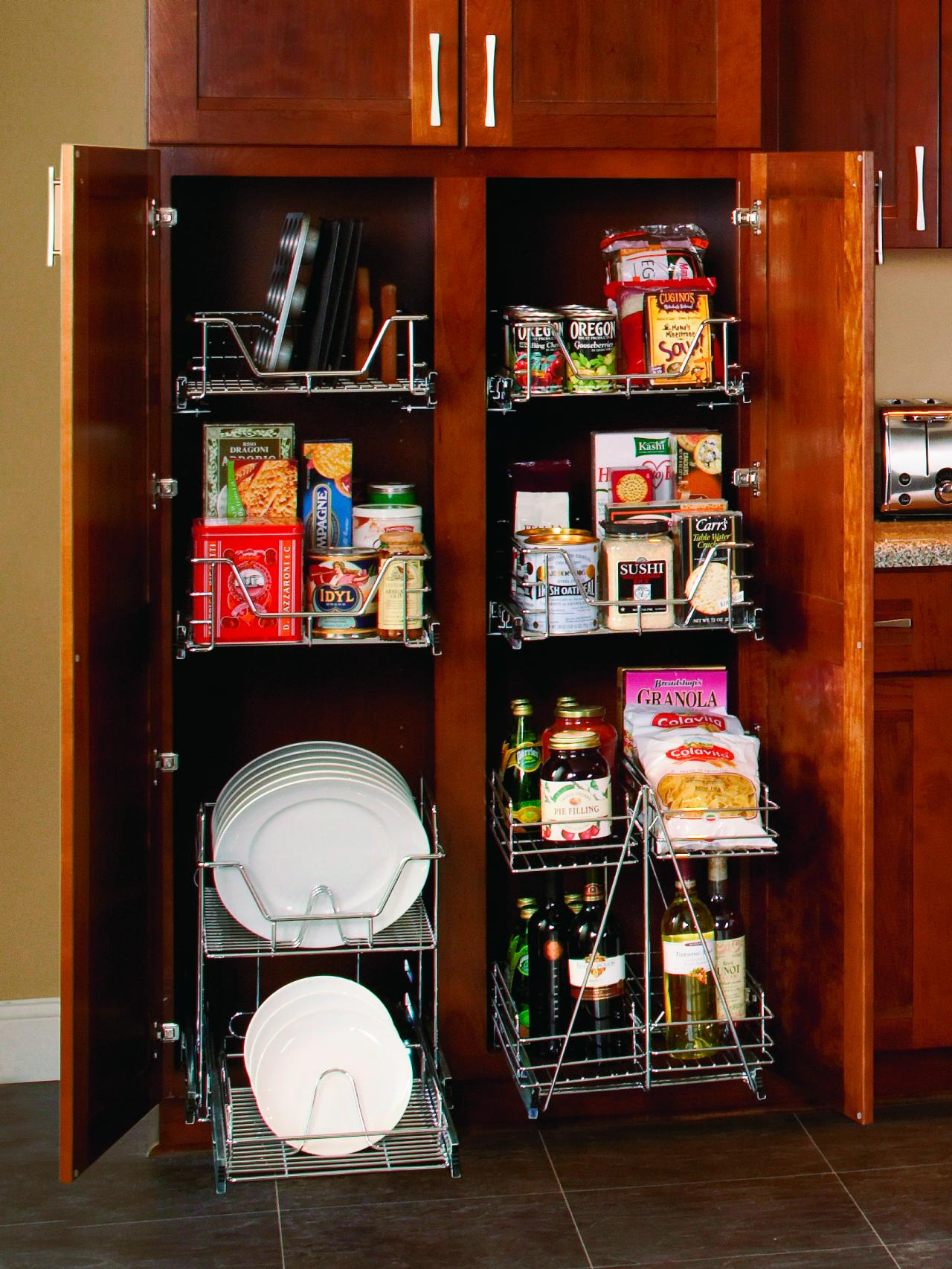 Kitchen Pantry Design (4)