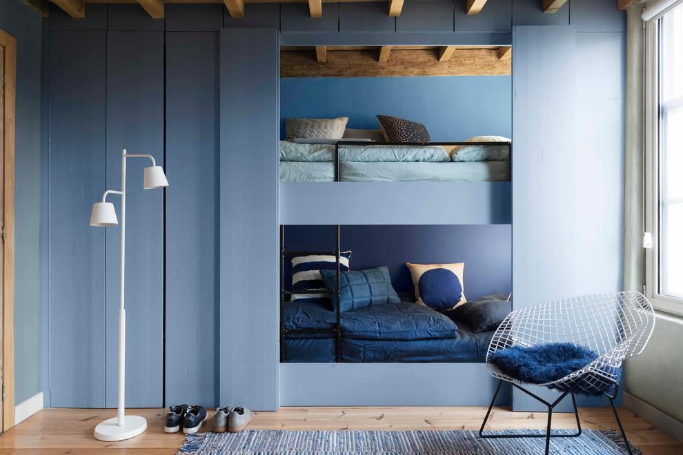 Minimalist Modern Teen Bedroom Design Dwellingdecor