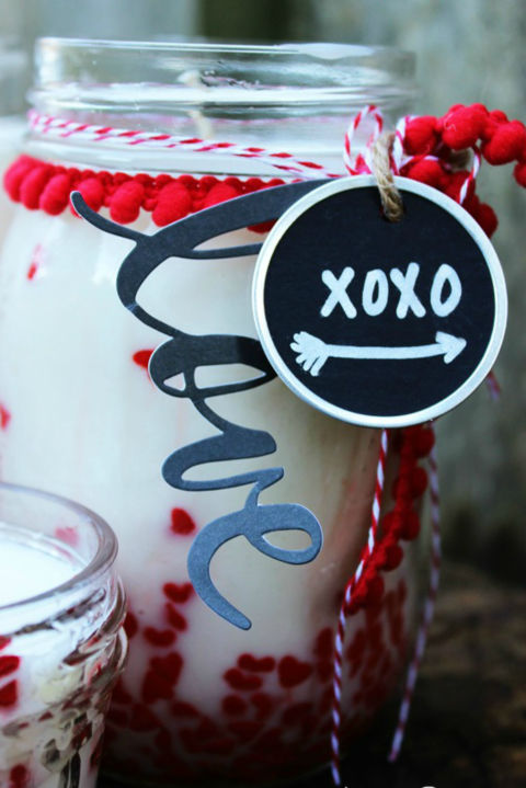 Unique Valentines Day Decorations Ideas (17)