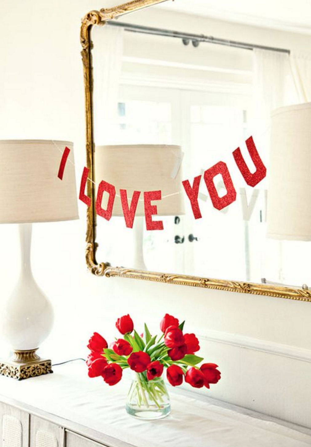 Unique Valentines Day Decorations Ideas (2)