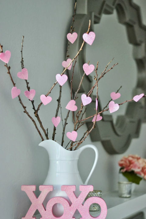 Unique Valentines Day Decorations Ideas (21)