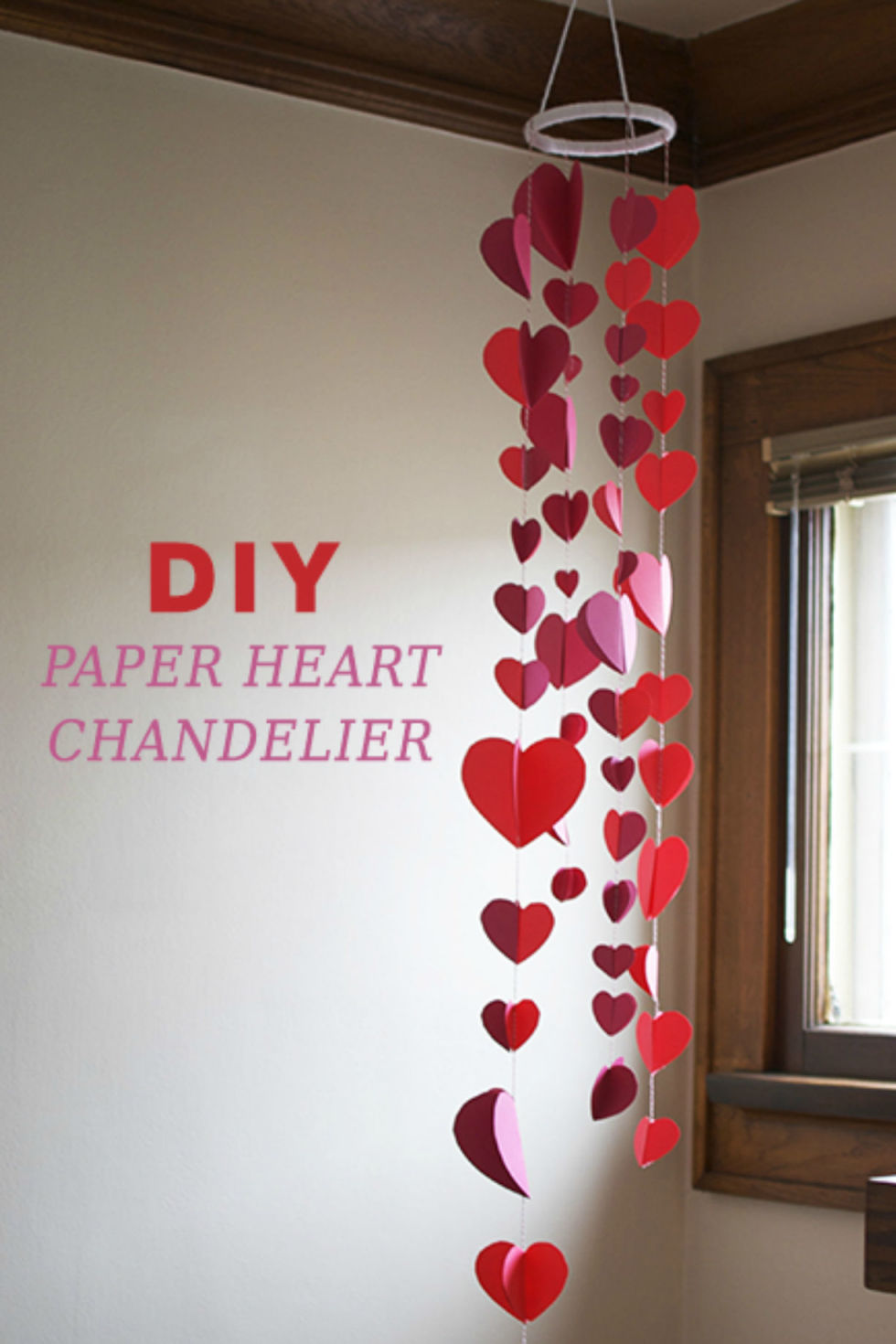 Unique valentines day decorations ideas