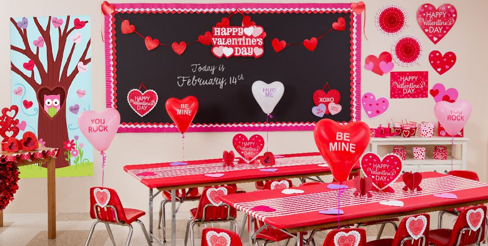 Unique Valentines Day Decorations Ideas (26)