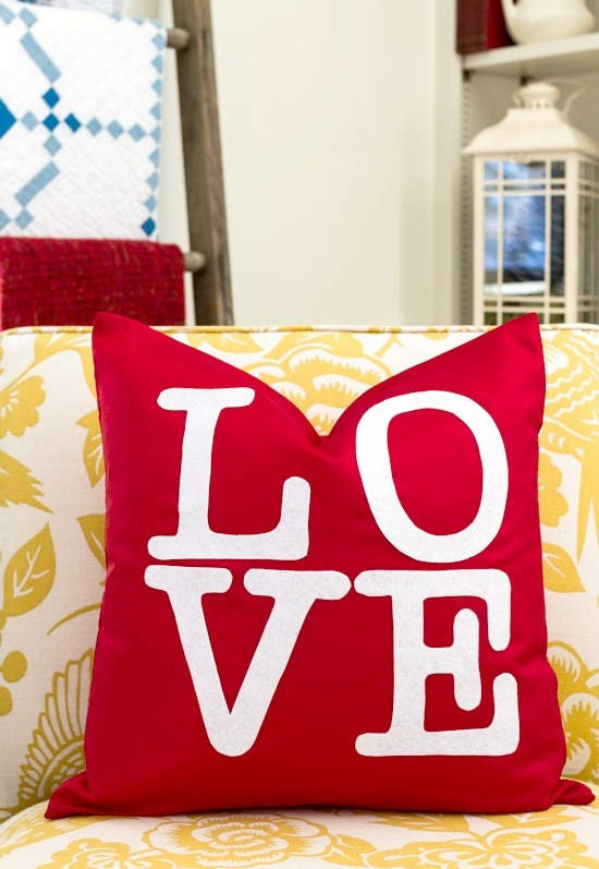 Unique Valentines Day Decorations Ideas (27)