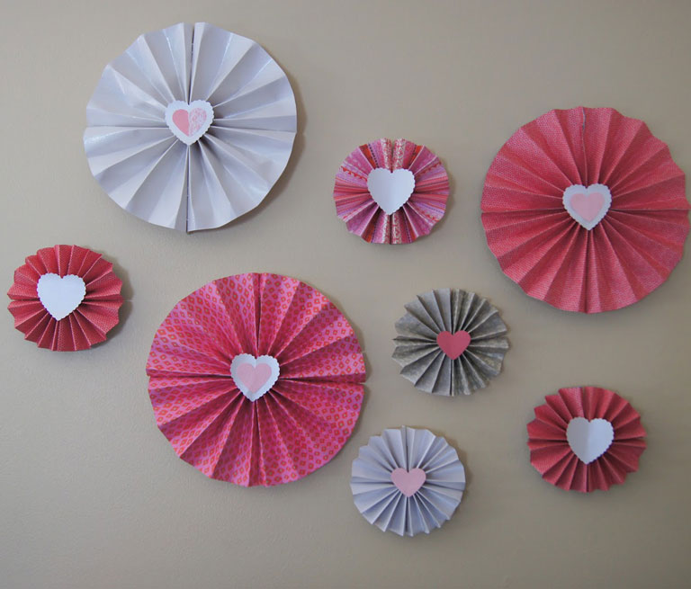 Unique Valentines Day Decorations Ideas (28)