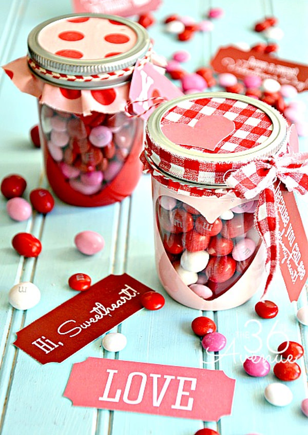 Unique Valentines Day Decorations Ideas (37)