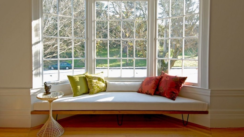 Bay Windows Seats Dwellingdecor