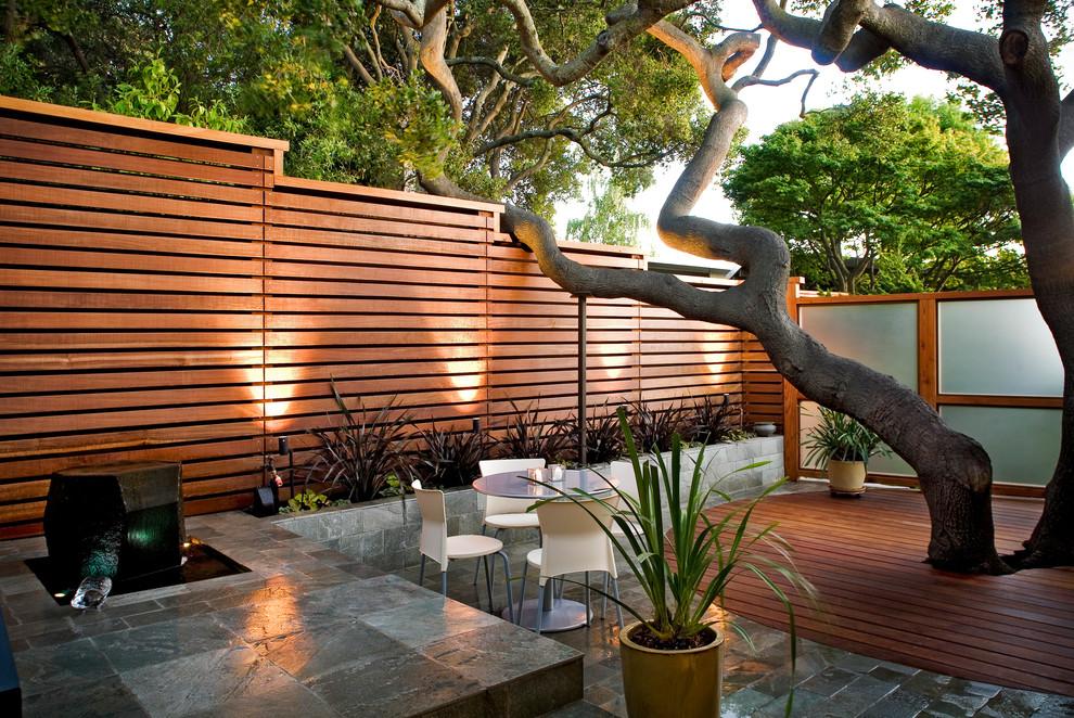 Beautiful Ecofriendly Outdoor Space Dwellingdecor