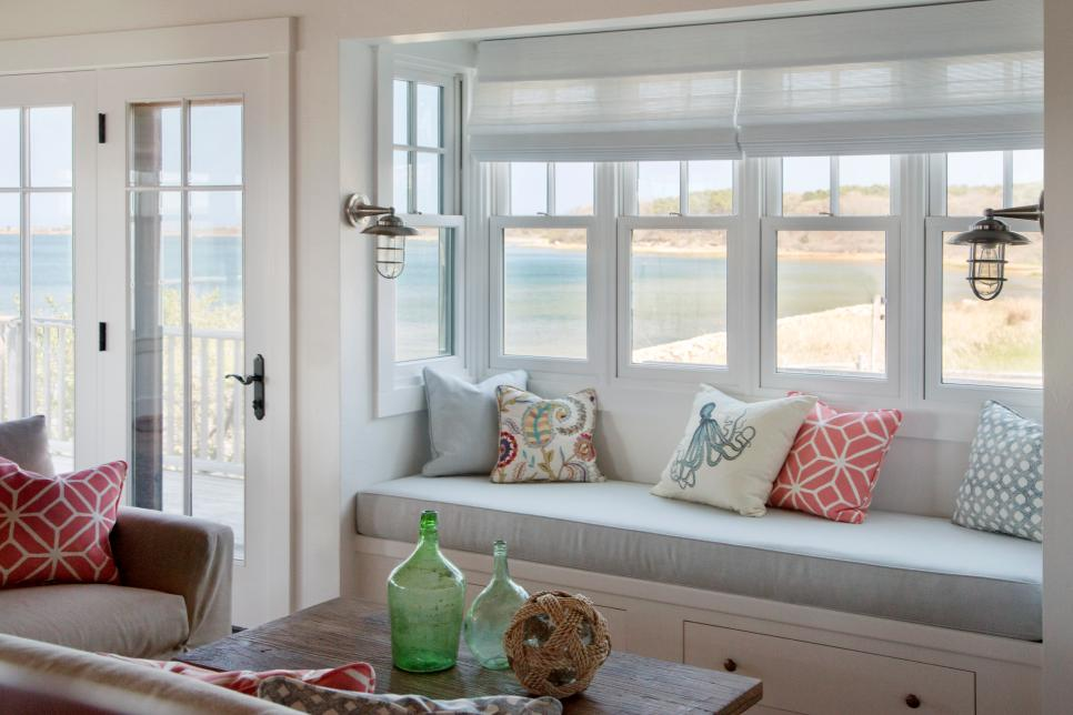 Cozy Window Seats Dwellingdecor