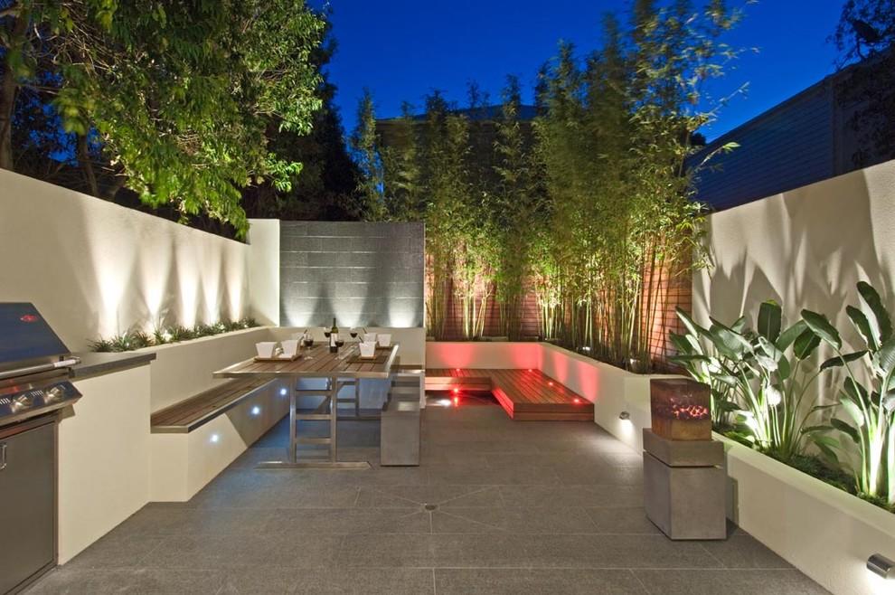Creative Outdoor patio Dwellingdecor