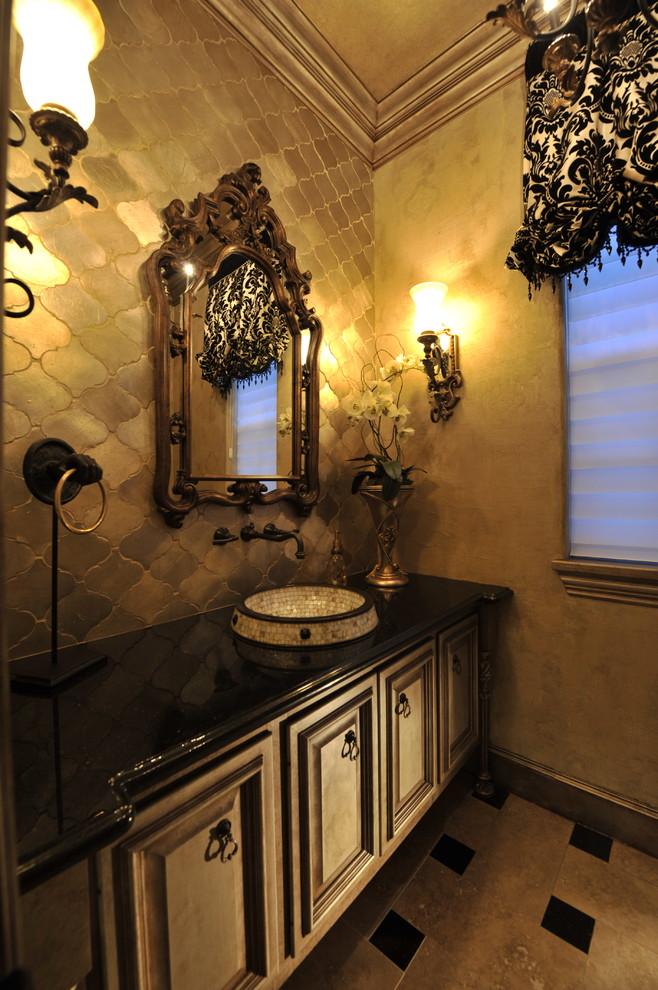 Modern Bathroom Lighting Ideas
