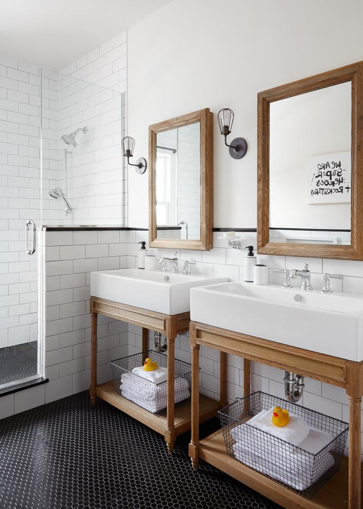 Scandinavian Bathroom Lighting Ideas Dwellingdecor