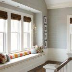 20 Wonderful Window Seat Designs
