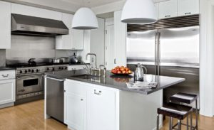 20 Contemporary Kitchen Cabinets Design Ideas