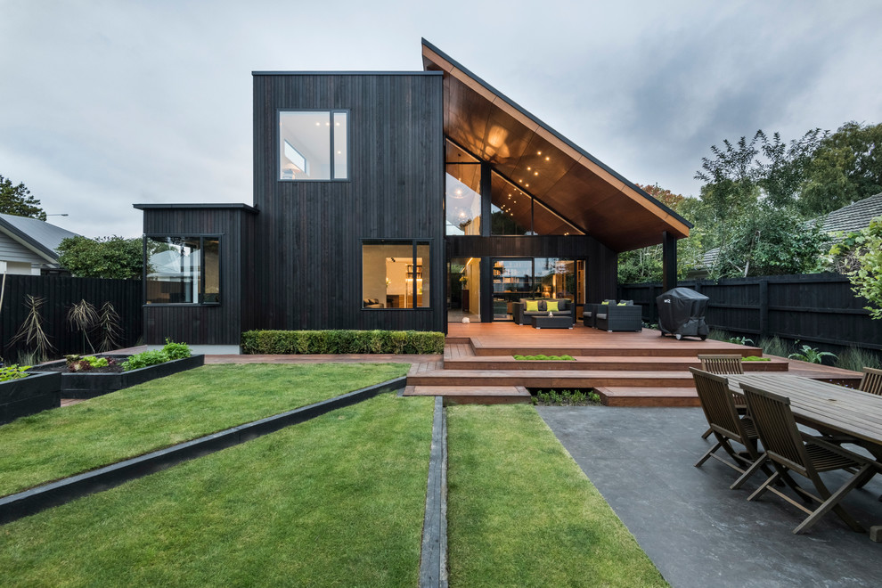 Contemporary Exterior Design (19)