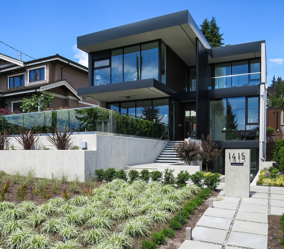 Contemporary Exterior Design (23)