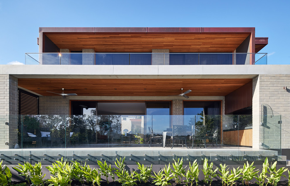 Contemporary Exterior Design (7)