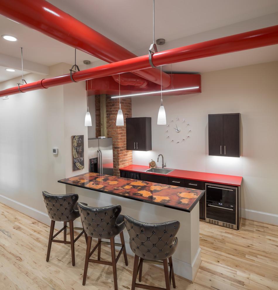 Modern Home Bar Pendant Lights