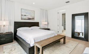 30 Contemporary Platform Bed Design Ideas