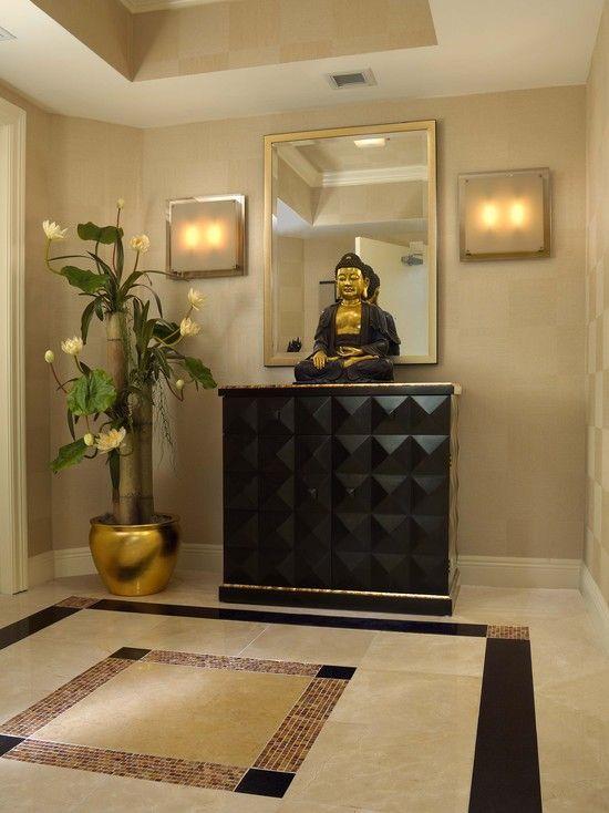 35 Foyer Design Ideas To get Inspired