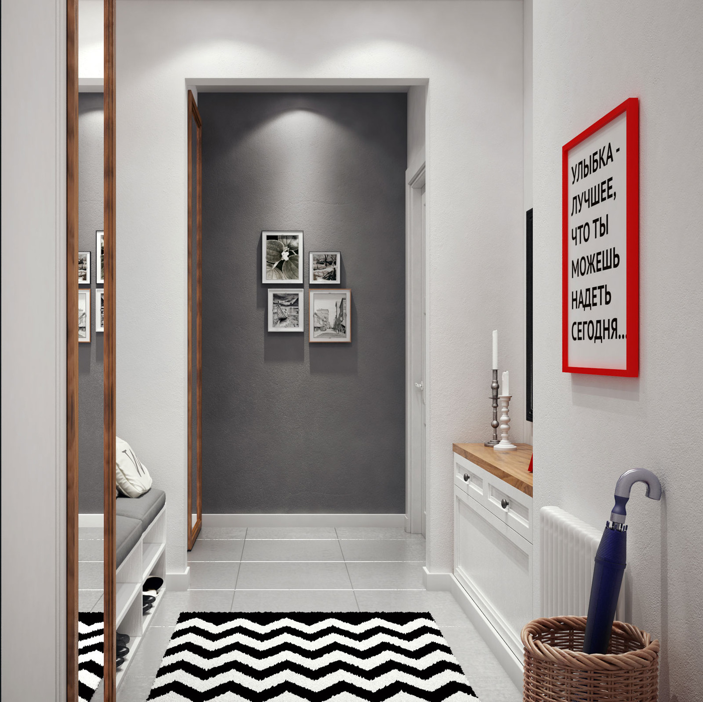 Foyer Design Ideas (15)
