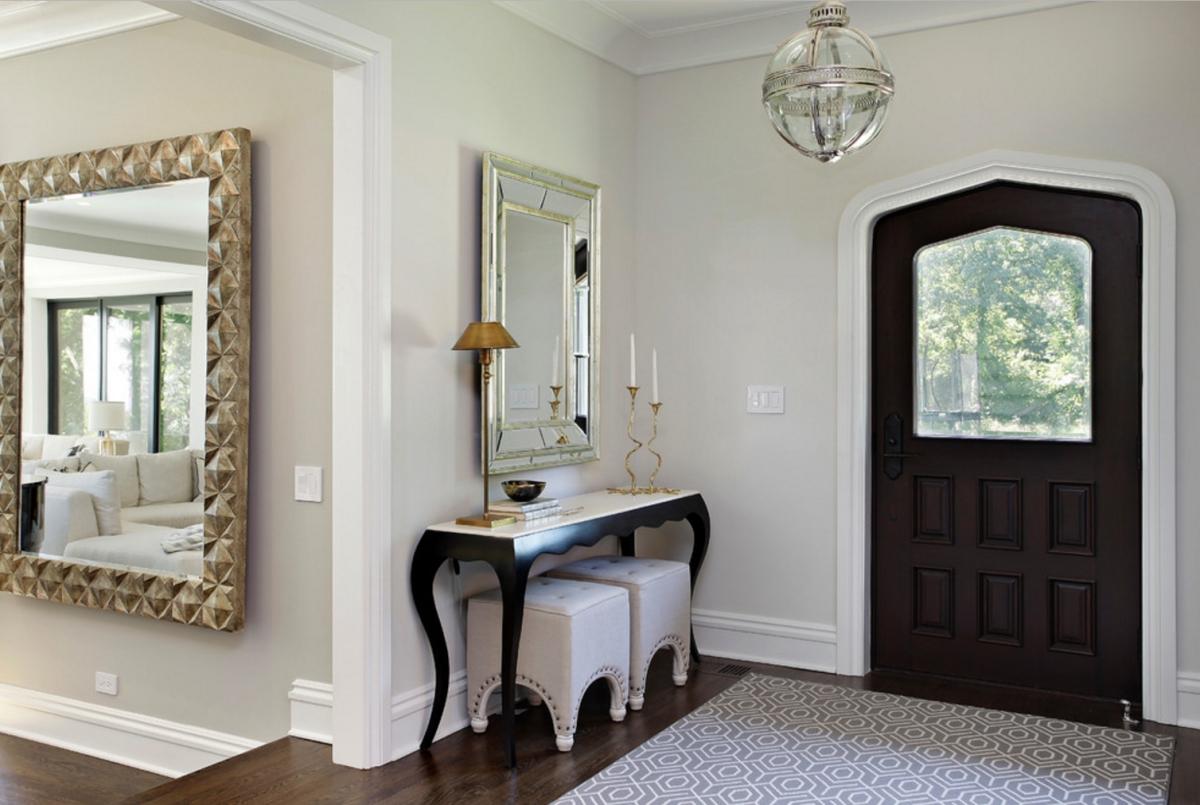Foyer Design Ideas (19)