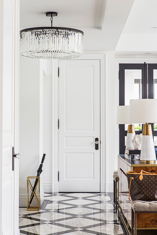 20 Entryway Flooring Designs Ideas: 35 Foyer Design Ideas To Get Inspired