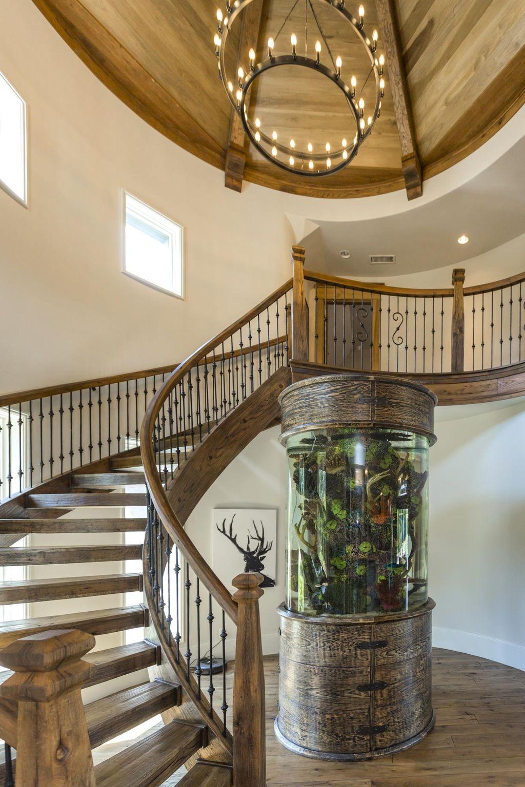 Foyer Design Ideas (21)