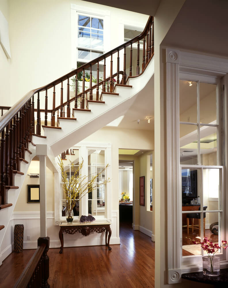 Foyer Design Ideas (28)