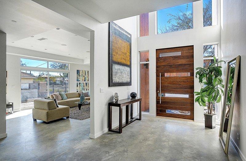 Foyer Design Ideas (6)