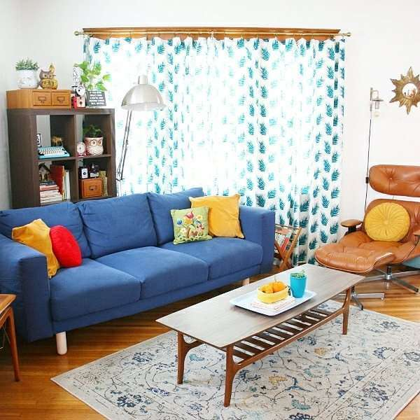 Living Room Curtains (14)